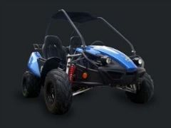 Hammerhead GTS150 Buggy (USA spec.)......NEW MODEL !!!